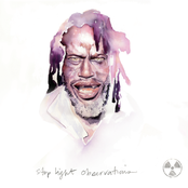Stop Light Observations: Radiation