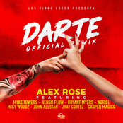 Alex Rose: Darte Remix