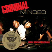 Criminal Minded (Deluxe Edition)
