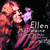 Ellen McIlwaine: Up From The Skies: The Polydor Years