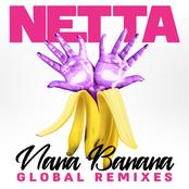 Nana Banana Global Remixes - Single