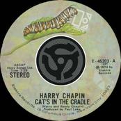 Harry Chapin: Cat's In The Cradle / Vacancy [Digital 45]