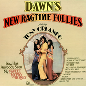 New Ragtime Follies