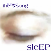 the 5-song sleEP