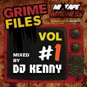 Grime Files Volume 1