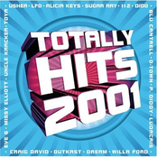Totally Hits 2001