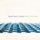 Eddie Fowlkes: Black Technosoul