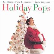Keith Lockhart: Holiday Pops