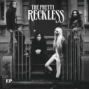 Pretty Reckless: The Pretty Reckless EP