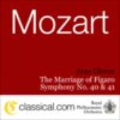 Jane Glover: Wolfgang Amadeus Mozart, The Marriage Of Figaro, K. 492