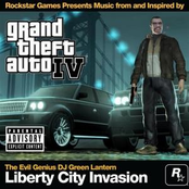 Liberty City Invasion