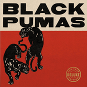 Black Pumas: Black Pumas (Deluxe)