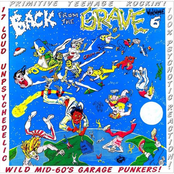 Billy & The Kids: Back From The Grave Vol. 6