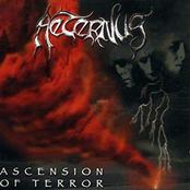 2001 - Ascencion Of Terror