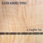 Eleven Hundred Springs: A Straighter Line