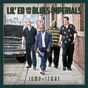 Lil Ed And The Blues Imperials: Jump Start