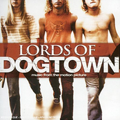 Lords of Dogtown OST