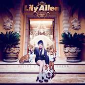 Hard Out Here by Lily Allen