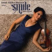 Anne Akiko Meyers: Smile