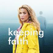 Amy Wadge: Keeping Faith