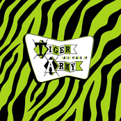 Tiger Army: Early Years EP