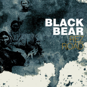 Black Bear: Rez Road (Powwow)