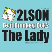 The Lady (feat. Bumkey & Dok2) - Single