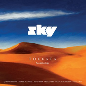 Toccata: An Anthology (Remastered Edition)