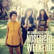 The Coathangers: Nosebleed Weekend
