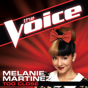 Too Close (The Voice Performance) - Single