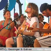 Luau MTV 2004