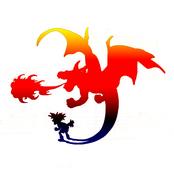 Final Fantasy VII: Blue Dragon Piano