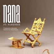 Nana (feat. Sarkodie)