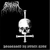 Possessed By Utter Hate