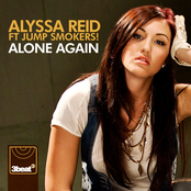 Alone Again - Single