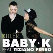 Killer (feat. Tiziano Ferro)