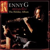 Kenny G.: Miracles: The Holiday Album