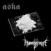Aska / Hypothermia (Split)