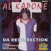 Al Kapone: Da Resurrection