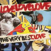 Love, Love, Love: The Very BesT.Love [Disc 1]