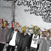 Local Natives: Gorilla Manor
