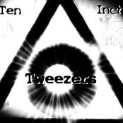 ten inch tweezers