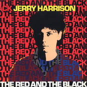 Jerry Harrison: The Red and the Black