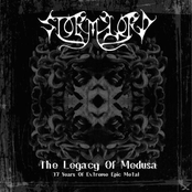 The Legacy Of Medusa - 17 Years Of Extreme Epic Metal
