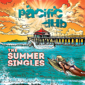 Pacific Dub: The Summer Singles