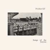 Product KF - Songs of the Groves Artwork