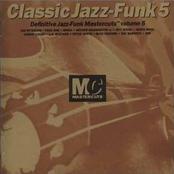 Classic Jazz-Funk Mastercuts Volume 5