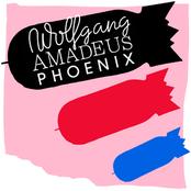 Wolfgang Amadeus Phoenix EP