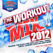 The Workout Mix 2012