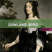 Fretwork: Dances from John Dowland's Lachrimae and Consort music and songs by William Byrd